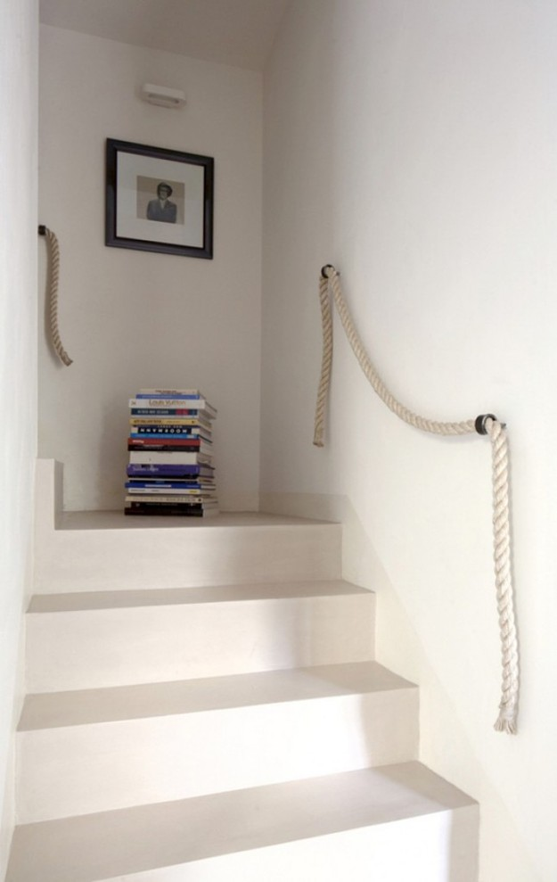12x Types of handrails Living inspiration