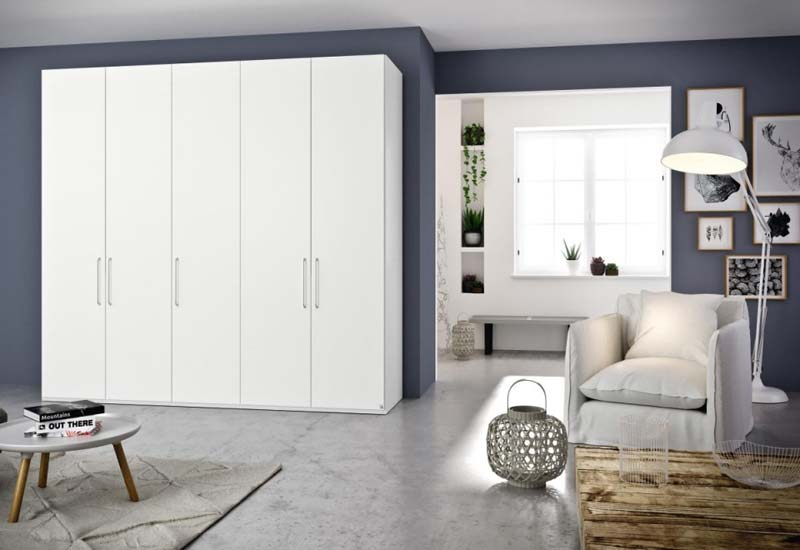 Give your bedroom a makeover with new bedroom furniture Bedroom inspiration